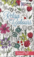 Relax with Colours -