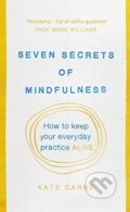 Seven Secrets of Mindfulness - Kate Carne