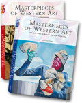 Masterpieces of Western Art - Ingo F. Walther