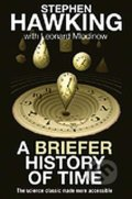 Briefer History of Time - Stephen Hawking