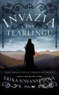Invázia do Tearlingu - Erika Johansen