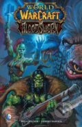 World of Warcraft: Bloodsworn - Doug Wagner, Jeremias Raapack