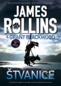 Štvanice - James Rollins, Grant Blackwood