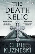 The Death Relic - Chris Kuzneski