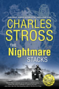 The Nightmare Stack - Charles Stross