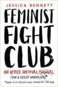 Feminist Fight Club - Jessica Bennett