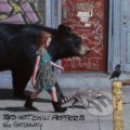 Red Hot Chili Peppers: The Getaway - Red Hot Chili Peppers