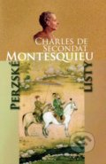 Perzské listy - Charles de Secondat Montesquieu