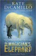 The Magicians Elephant - Kate DiCamillo
