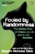 Fooled by Randomness - Nassim Nicholas Taleb