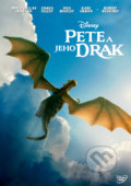 Pete a jeho drak - David Lowery