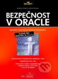 Bezpečnost v Oracle - Aaron Newman, Marlene Theriault