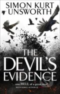 The Devil's Evidence - Simon Kurt Unsworth