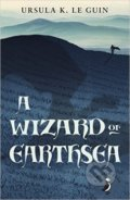 A Wizard of Earthsea - Ursula K. Le Guin