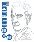 Doctor Who: Dot-to-Doc -