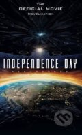 Independence Day - Alex Irvine