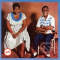 Ella Fitzgerald and Louis Armstrong: Ella and Louis LP - Ella Fitzgerald, Louis Armstrong