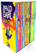 Roald Dahl Collection -