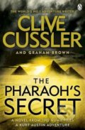 The Pharaoh's Secret - Clive Cussler, Graham Brown
