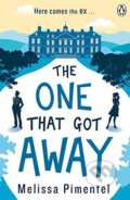 The One That Got Away - Melissa Pimentel