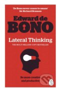 Lateral Thinking - Edward de Bono