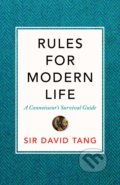 Rules for Modern Life - David Tang