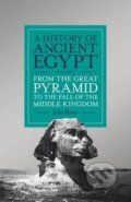 A History of Ancient Egypt (Volume 2) - John Romer