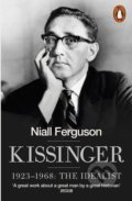 Kissinger - Niall Ferguson
