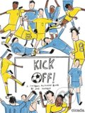 Kick Off! - Joe Gamble
