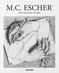 The Graphic Work - M.C. Escher
