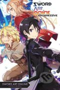 Sword Art Online Progressive Light Novel (Volume 4) - Reki Kawahara