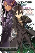 Sword Art Online Progressive Light Novel (Volume 2) - Reki Kawahara