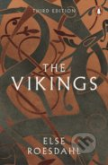 The Vikings - Else Roesdahl
