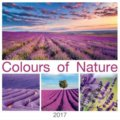 Colours of Nature 2017 -