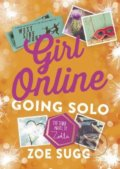 Girl Online Going Solo - Zoe Sugg