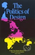 The Politics of Design - Ruben Pater