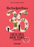 The New York Times: 36 Hours, New York & Beyond - Barbara Ireland (editor)