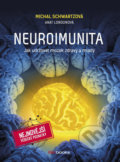 Neuroimunita - Michal Schwartz, Anat London