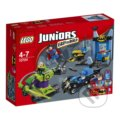 LEGO Juniors 10724 Batman™ & Superman™ vs. Lex Luthor™ -