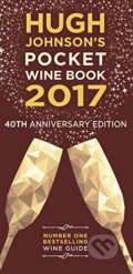Hugh Johnson's Pocket Wine Book 2017 - Hugh Johnson