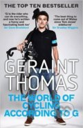 The World of Cycling According to G - Geraint Thomas