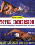 Total Immersion - Terry Laughlin, John Delves