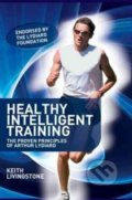 Healthy Intelligent Training - Keith Livingstone