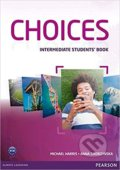 Choices Intermediate Student's Book - Michael Harris