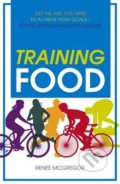 Training Food - Renee McGregor