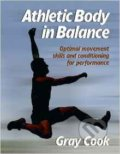 Athletic Body in Balance - Gray Cook