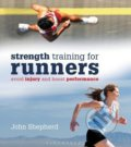 Strength Training for Runners - John Shepherd