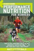 Performance Nutrition for Runners - Matt Fitzgerald