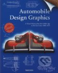 Automobile Design Graphics - Jim Heimann