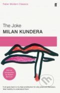 The Joke - Milan Kundera